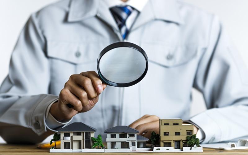 住宅被災調査